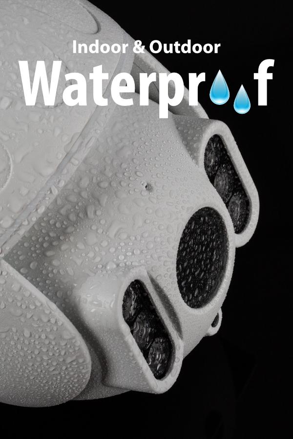 outdoor waterproof ptz security camera