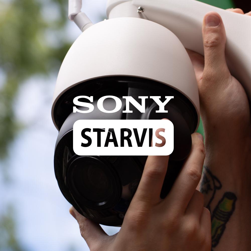 Sony Chip Zxtech 5MP 20x Zoom PTZ Wireless PoE 3-in-1 IP CCTV Camera Tropox Max MCPWD52S
