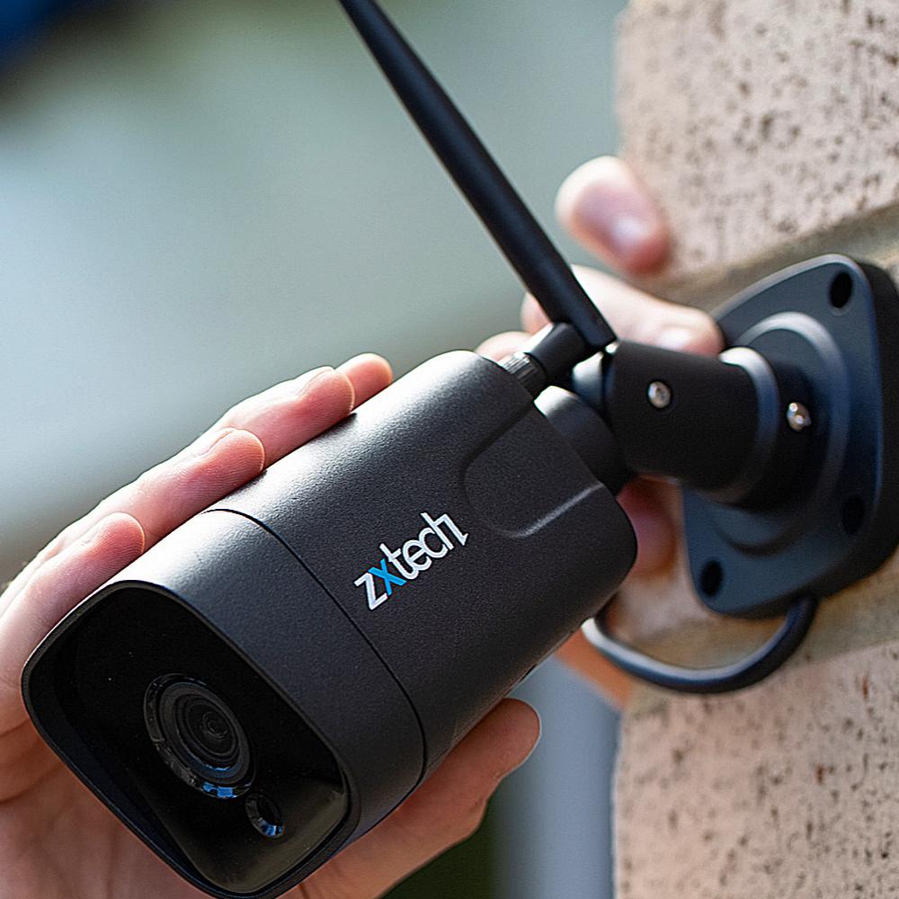 outdoor cctv camera with beautiful design