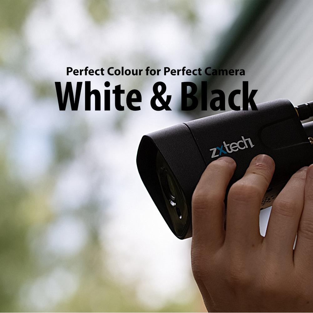 best outdoor security cameras uk