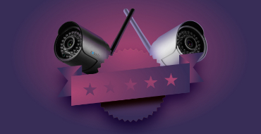 best selling cctv kit